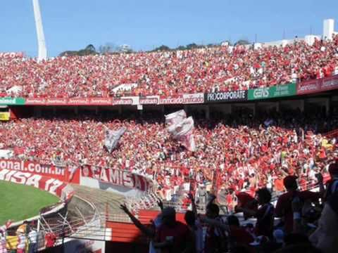 HINO DO INTERNACIONAL - TRIBUTO - SPORT CLUB INTERNACIONAL