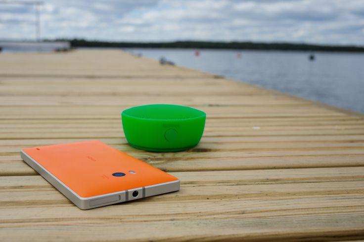 Pian Saunalahden verkkokaupassa: Upouusi Lumia 930 #saunalahti #windowsphone #lumia  https://kauppa.saunalahti.fi/#!/puhelimet