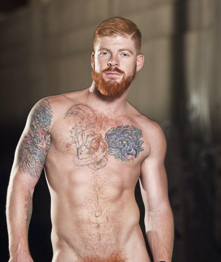 Gay man nude rimming