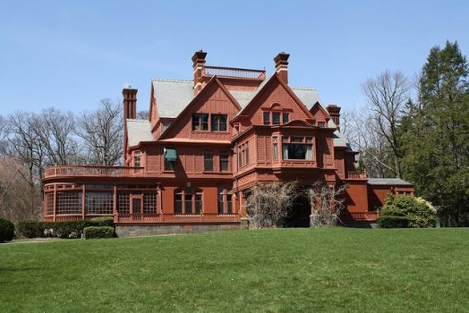 Thomas A. Edison's New Jersey Home