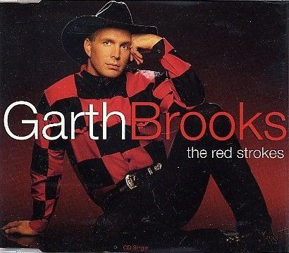 Image result for garth brooks album cover