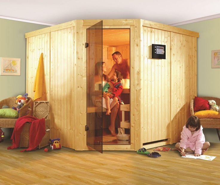 45 best innensauna: die schönsten inspirationen für die indoor ... - Sauna Designs Zu Hause