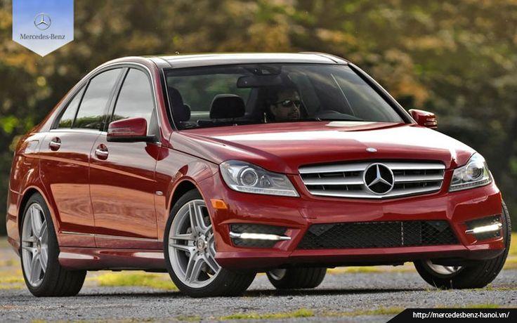 Mercedes C200 chính làm một mẫu sedan do Mercedes- Benz sản xuất được rất nhiều khách hàng chờ đón đã chhinsh thức ra mắt thị trường Việt Nam và tạo ra một