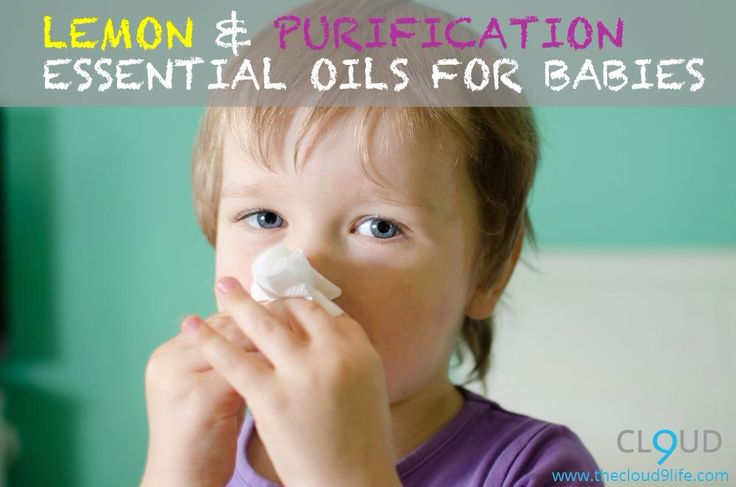 Congestion In Child Natural Remedy