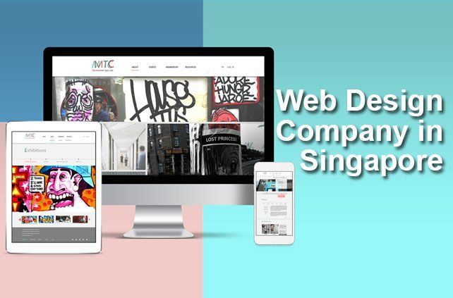 If You Are Looking For The Web Design Company In Singapore Then You Can Visit The Famous Portals I E 8clicks We Have The Web Design Web Design Company Design