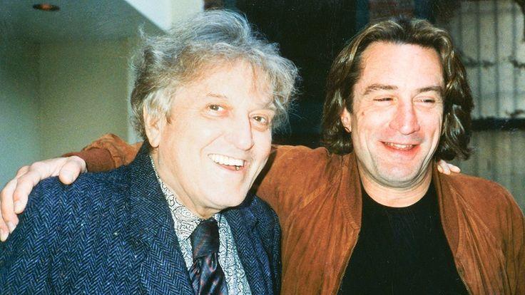Robert De Niro Sr and Jr.