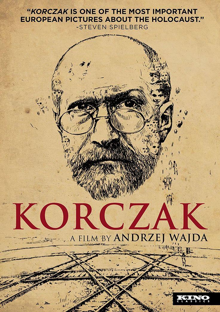 KORCZAK - Andrzej Wajda