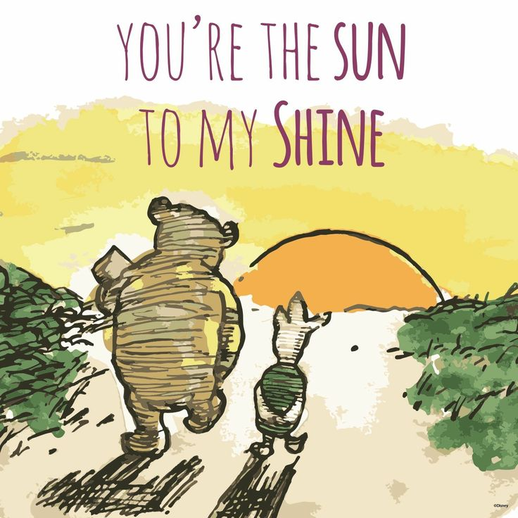 282 Best Images About Pooh And Piglet On Pinterest