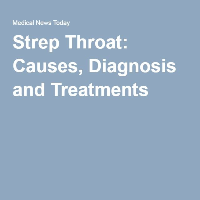 Natural Cures For Streptococcus Pyogenes