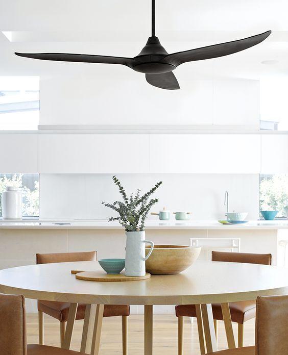 5 dicas para acertar na escolha do ventilador de teto