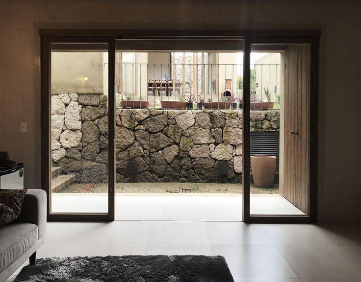 Gallery of Frondas House / MO+G Taller de Arquitectura - 5