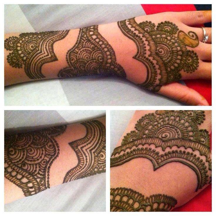 Bestmehandidesigns Best Eid Mehndi Designs For Girls