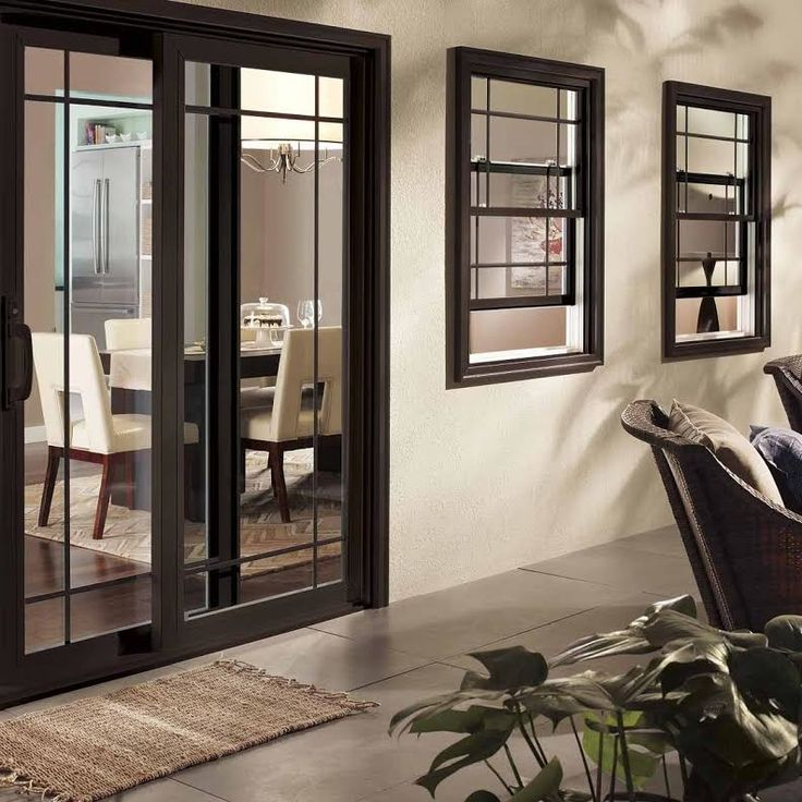 Best 25 Modern patio doors ideas on Pinterest Modern interior