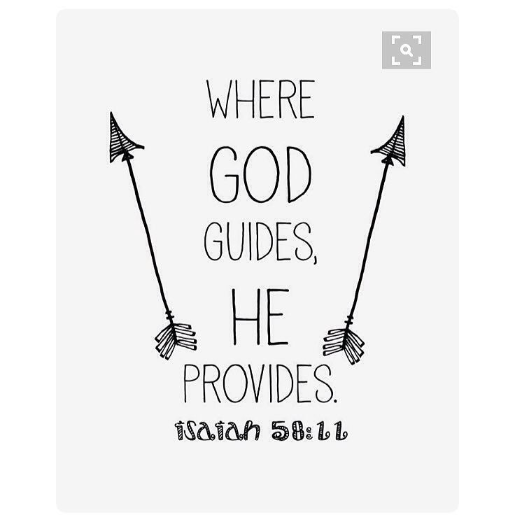 Daily Bible Verse! - The Lord will guide you always; he will satisfy your needs in a sun scorched land and will strengthen your frame. You will be like a well watered garden like a spring whose waters never fail. - Guys something is going on with my Nina please pray for her to get better. It would mean so much to me!  Hope everyone had a great day today. As always may the lord be with you#Bible #BibleVerse #God #Jesus #Christian #GoodDay #Dedicated #JesusChrist #GodsWord #BibleJournaling…