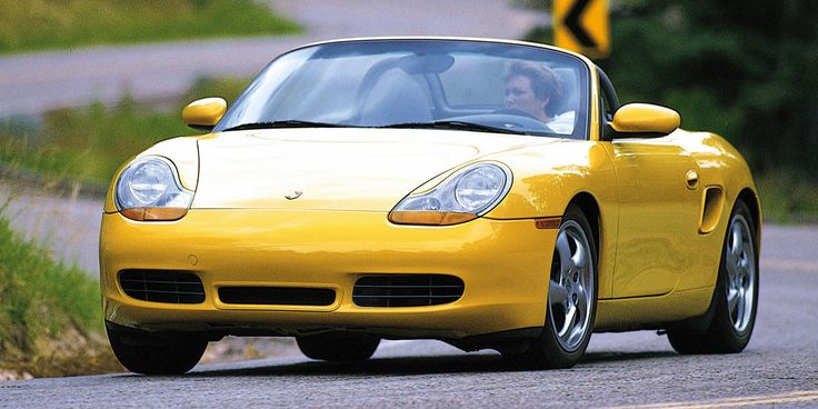 A Cheap Porsche Boxster Can Be Shockingly Affordable to Maintain  - RoadandTrack.com