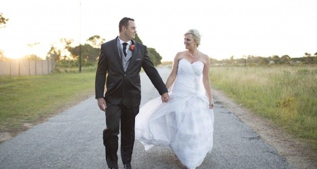 Deon & Chantal's Wedding | Running Waters | South African Wedding Photographer | Eclipse Photography by Reino van Eck