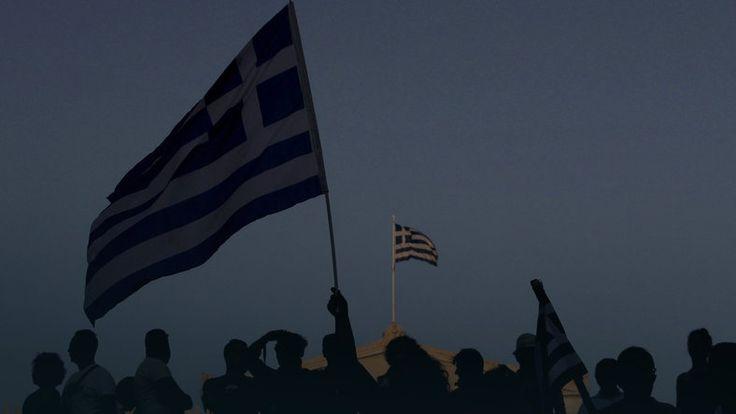 Rosja komentuje grecki wybór: UE czeka terapia wstrząsowa