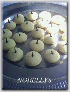 Las Recetas de Norellys: Dulcitos de leche ó papitas para HEMC-41 Platos Latinoamericanos