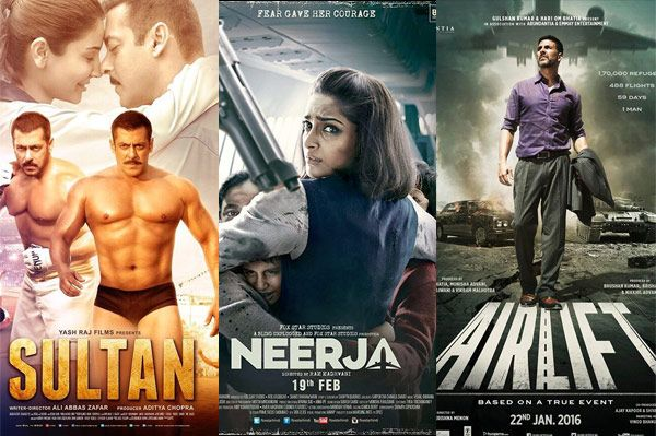Zee Cine Awards 2017 announces jury nominations: Sultan, Neerja, Airlift in the running for Best Film #FansnStars