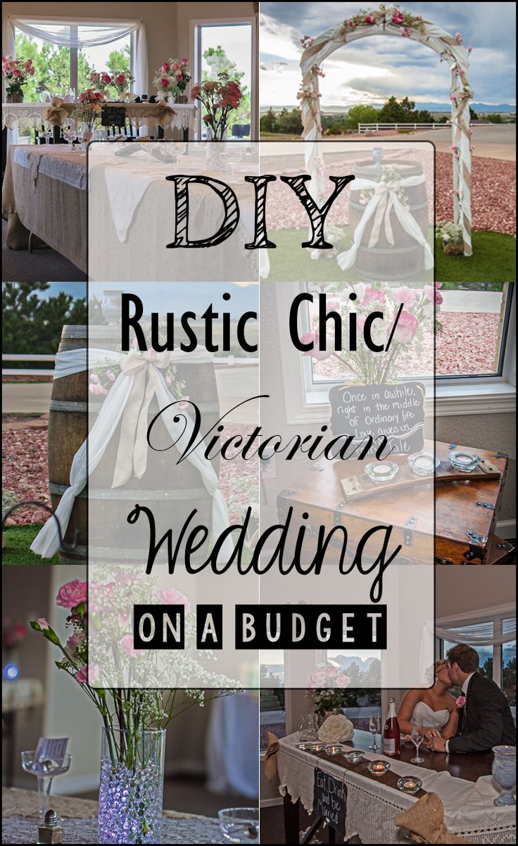 1000 Ideas About Rustic Victorian Wedding On Pinterest