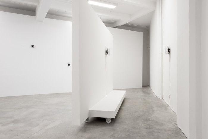 Jacek Doroszenko Fait Gallery 01