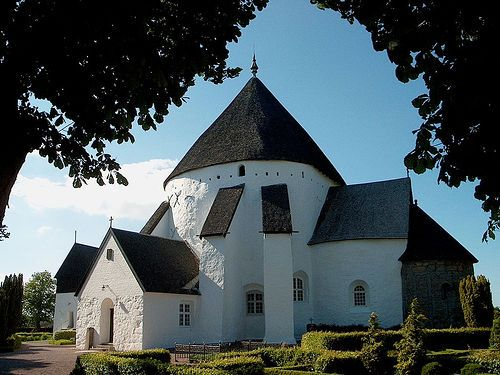 Image detail for -Bornholm Denmark | Travel information - HappyTellus.com