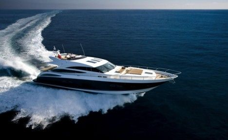Princess V Class Sport Yacht V85S #thatdope #sneakers #luxury #dope #fashion #trending