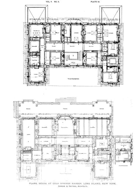 958 best images about floor plans on pinterest mansion for Vice president house floor plan