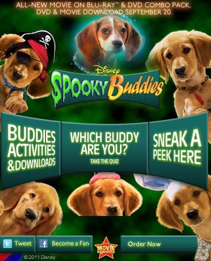 Spooky Buddies! https://www.partnershub.com/show/12/spooky-buddies/widget/spooky-buddies/