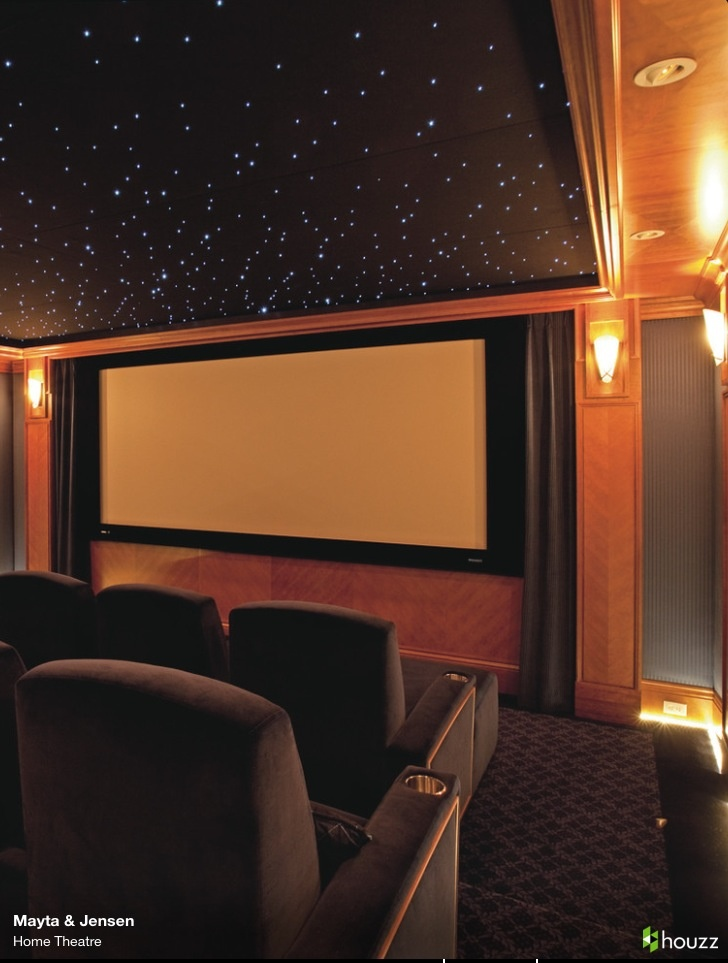 Home Media Room Design Ideas: 145 Best Images About Home Movie Theater Design Ideas On