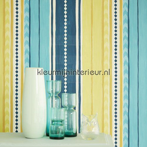 Strings & lines behang 331542 uit de collectie Muse  Eijffinger online bestellen bij kleurmijninterieur