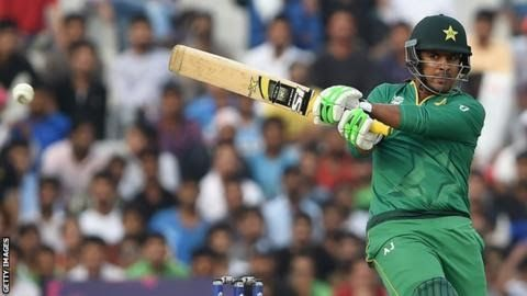 Sharjeel Khan has played one Test match 25 one-day internationals and 15 Twenty20 internationals for Pakistan  Pakistan batsman Sharjeel Khan has been banned for five years for his part in a match-fixing ring.  A  Pakistan Cricket Board (PCB) tribunal handed down the punishment  following a hearing on Wednesday but two and a half years of the ban is  suspended. The PCB has been conducting a long-running investigation into corruption in the Twenty20 Pakistan Super League. Sharjeel 28 has…
