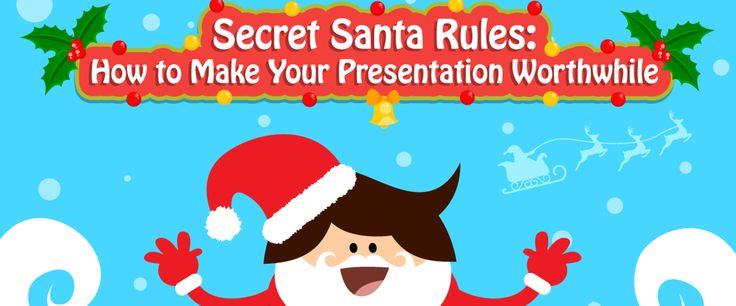 Christmas is in the air. Present to your audience from a secret Santa's point of view to bring cheer to everyone and make your presentation worthwhile!  #business #contentmarketing #infographics #slidegenius #b2b #blog #digitalmarketing #content #marketing #leads #prospects #audience #slidegenius #branding #brand #brandstrategy #socialmedia #smm #seo #adwords #googleads #videos #videomarketing #biz #entrepreneur #presentation #microsoft #powerpoint