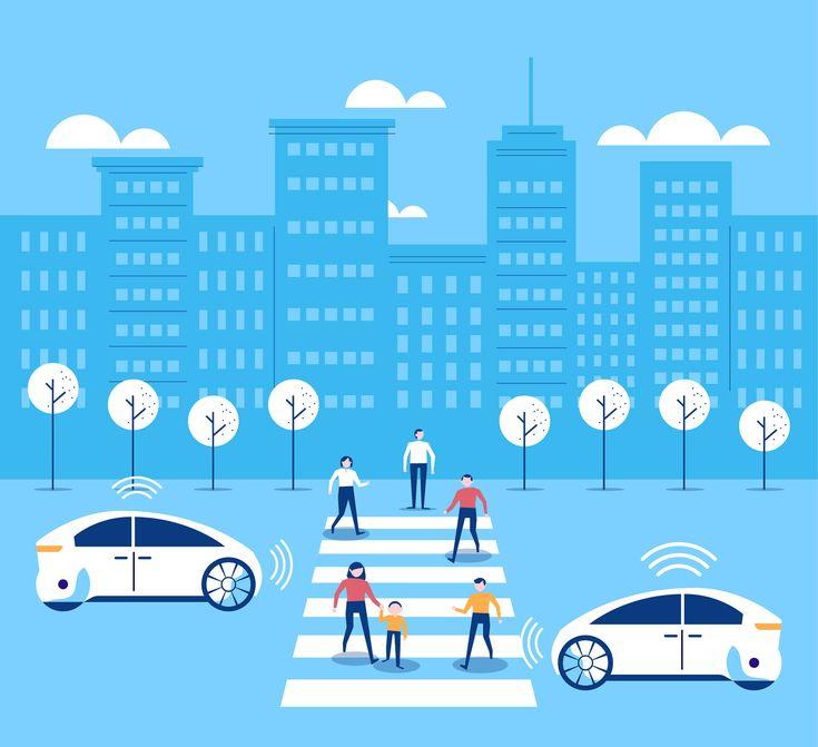 Building Secure Safe Autonomous Vehicles Autonomous Vehicle Automotive Engineering Rsi