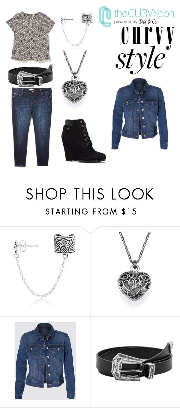 """Untitled #119"" by ziadvil on Polyvore featuring Bling Jewelry, MANGO, contestentry, TheCurvyCon and MyDiaStyle"