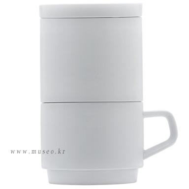 coffee by hand #1  킨토 파로 드리퍼