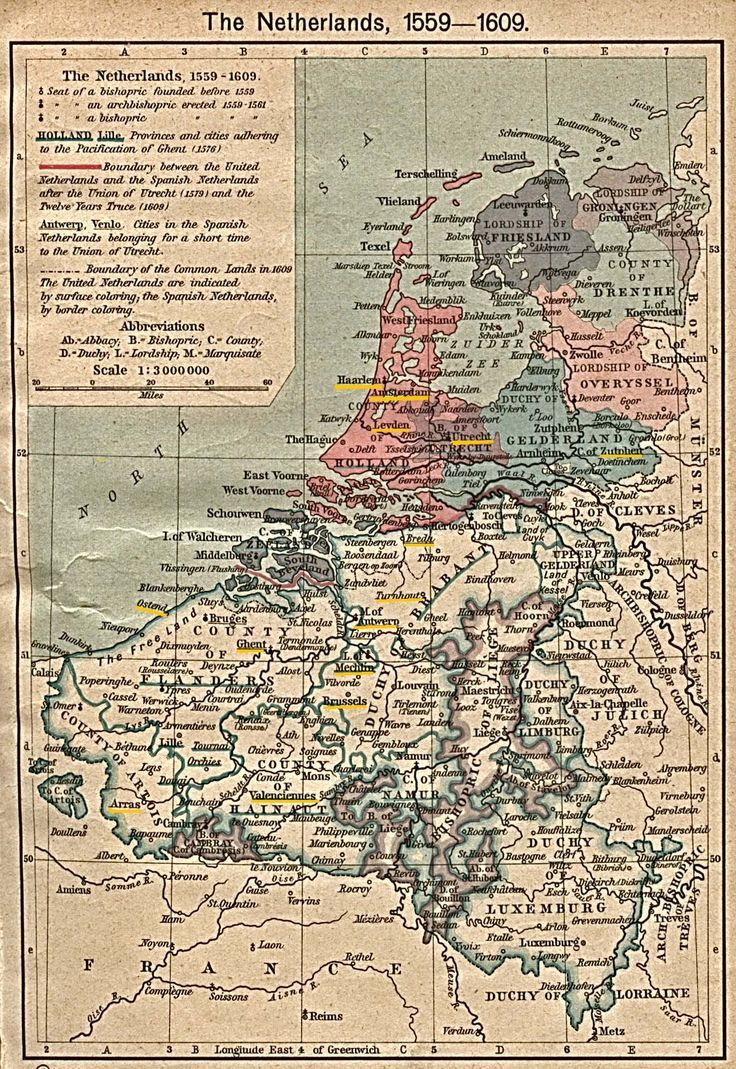 Image result for overlay of 17 states and todays boundaries the netherlands