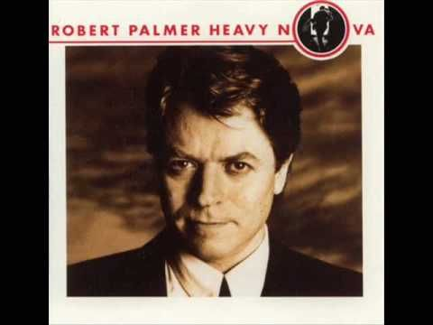 Robert Palmer-Early in the Morning - studio version