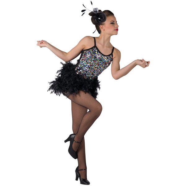 tap and jazz detail dansco dance costumes and recital wear liked on polyvore ballerina halloween - Ballet Halloween Costume