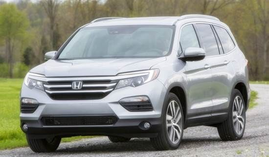 cost of honda pilot alternator