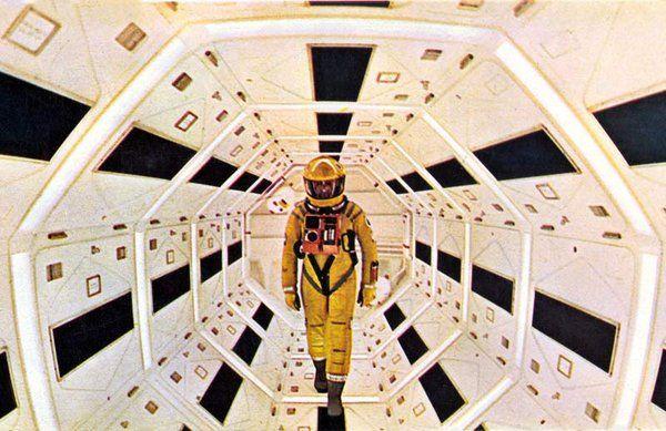 『2001年宇宙の旅』|あの人が選ぶ、Myベスト名画 【ヘレネさん編】