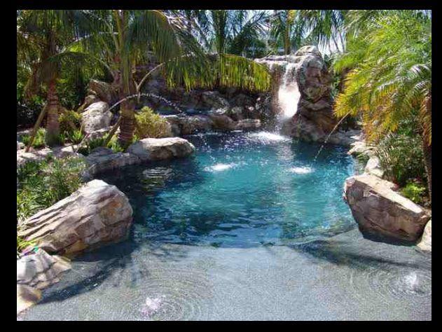 Best 25+ Lagoon pool ideas on Pinterest | Dream pools ...