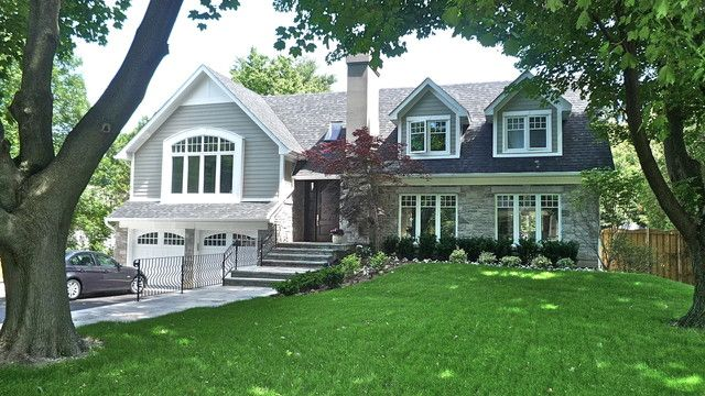 Exterior Home Design Styles with Cape Cod Style Homes Exterior