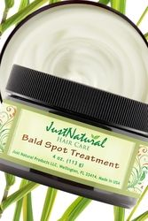 Scalp Spot Cream #Bald Spot Treatment - Hair Loss#
