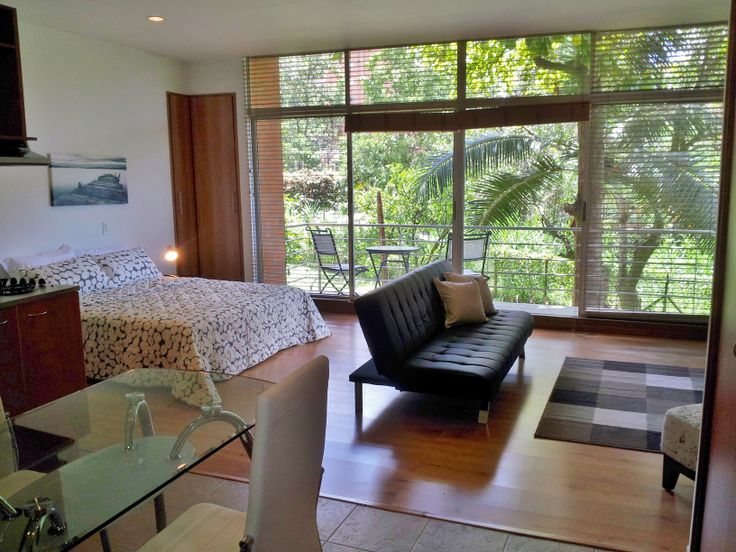 Miren estos apartamentos amoblados en Medellín!