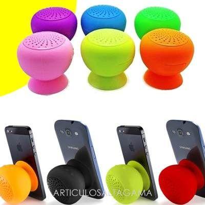 Mini Parlante Bluetooth Resistente Al Agua Manos Libres a $ 24990.Electrónica, Audio y Video, Audio Portátil, Parlantes en ElProducto.co Cundinamarca