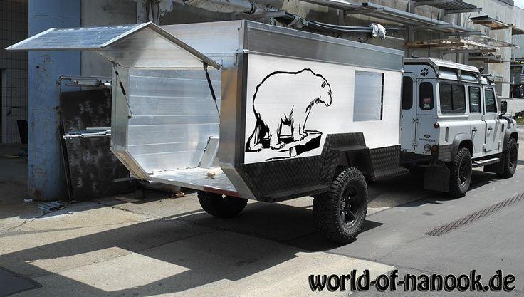 96 best mini caravan teardrop trailer images on pinterest campers camp trailers and camping. Black Bedroom Furniture Sets. Home Design Ideas