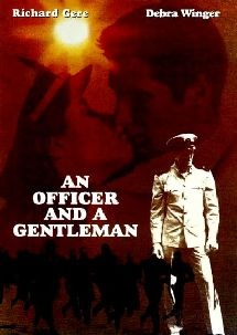 """An Officer and a Gentleman"""