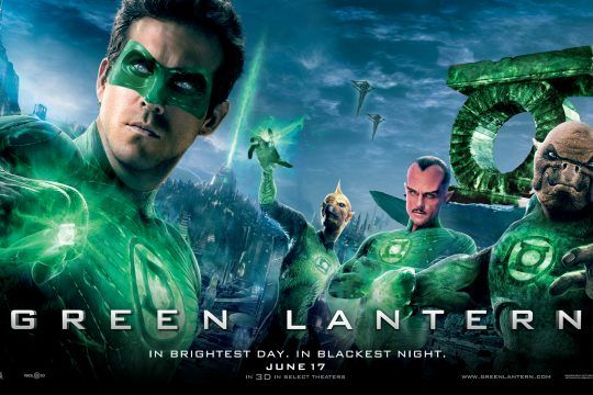 Green Lantern 2011 Full Movie Download