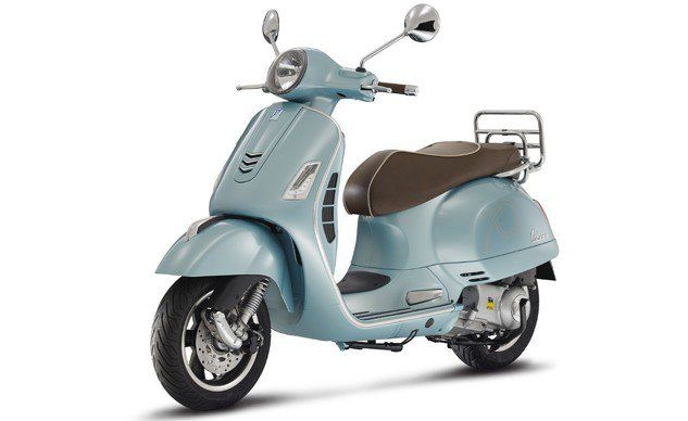 Vespa Scooters: Reviews, Prices, Photos and Videos - Motorcycle.com